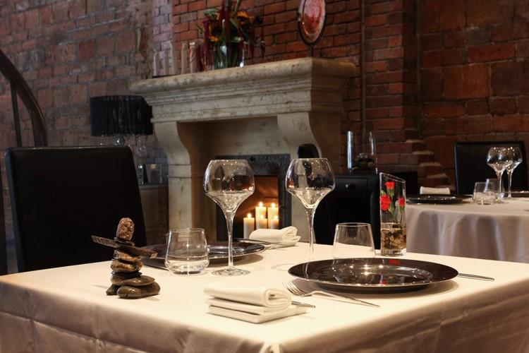Montreal restaurant dining